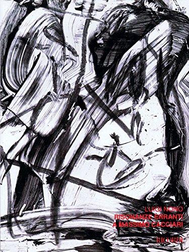 Risonanze Erranti - A Massimo Cacciari