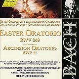 Oster Oratorium Bwv249 &