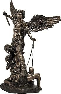 4 foot angel statue