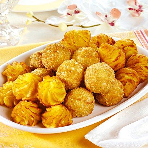 Besser Gourmet-Kartoffel-Mix; 1500 g