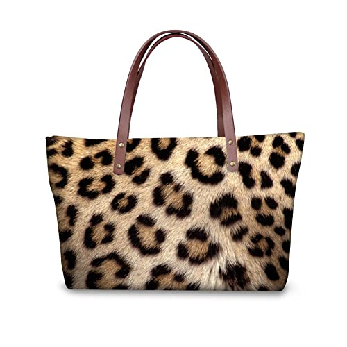 92cfb21c0f6f Cheetah Purses and Handbags: Amazon.com
