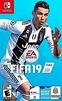 FIFA 19 - Nintendo Switch - Standard Edition