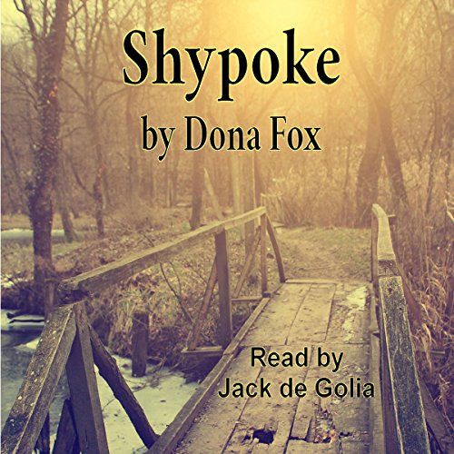 Shypoke audiobook cover art