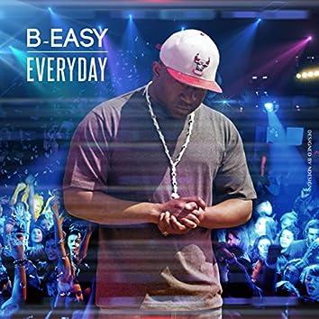 Every Day Radio Edit
