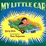 My Little Car (Spanish Edition)