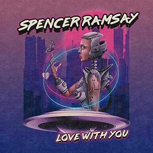 Spencer Ramsay