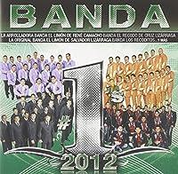 Banda #1s 2012
