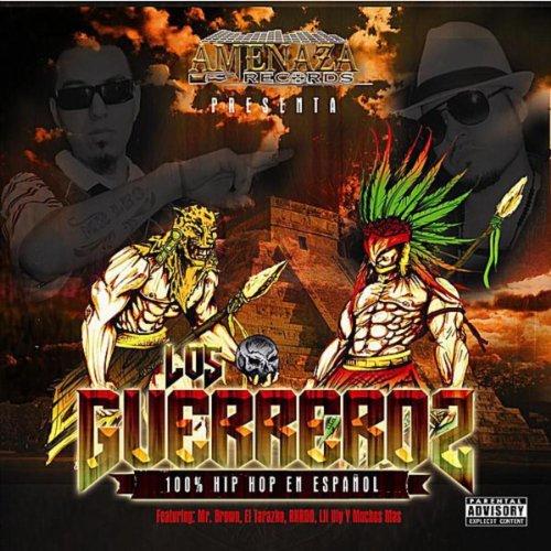Mexicanos Ala Carga (feat. Eliryka & Zombie) [Explicit]