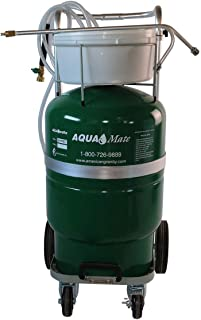 American Granby AQM3 Aquamate Model No.3-Portable Water Delivery System-12 Gallon