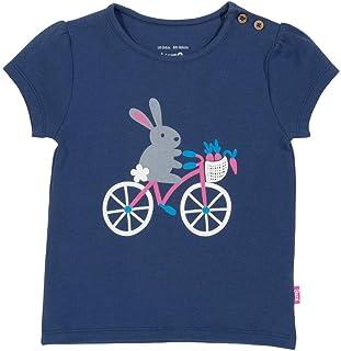 Kite Bunny & Bike t-Shirt