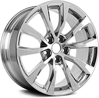 Best cadillac xts 19 inch wheels Reviews