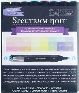 Best spectrum noir illustrator markers color chart Reviews