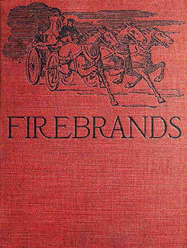 "The Abridged Version of ""Firebrands\"" (English Edition)"