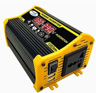 5 m, Negro, Blanco, Amarillo, Negro, 230 V, Pl/ástico Brennenstuhl 1151760 extensi/ón Extensi/ón para generadores