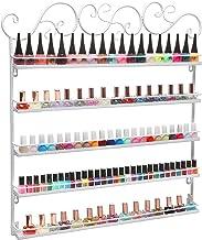 Nagellak Opslag 5 Tier Plank Nagellak Wandrek Cosmetische Parfum Organizer Display Stand Lipgloss Stand