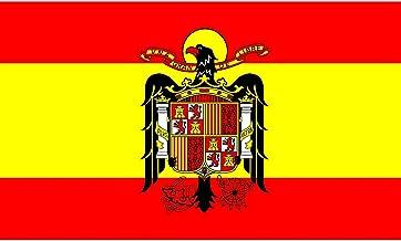 Amazon.es: bandera espana aguila