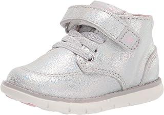 حذاء رياضي بناتي بتصميم كوين BG001409-SRT من Stride Rite