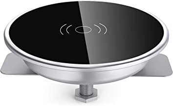 Best embedded wireless charger Reviews