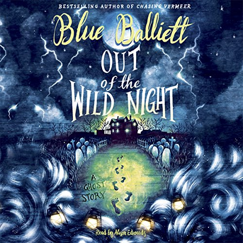Out of the Wild Night cover art