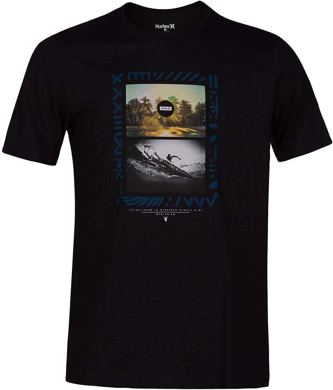 Hurley - Boys Solidad T-Shirt