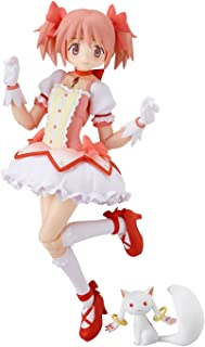 Good Smile Puella Magi Madoka Magica: Madoka Kaname Figma Action Figure