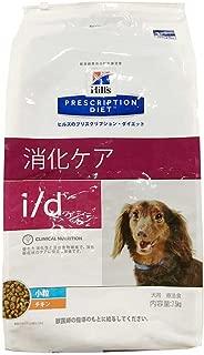 プリスクリプション・ダイエット ドッグフード I/D 消化ケア 小粒 7.5kg