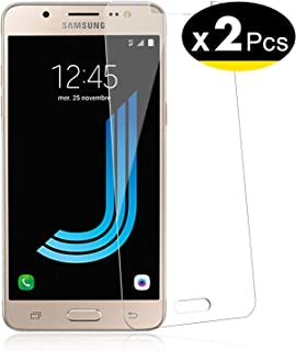 NEW'C 2 Unidades, Protector de Pantalla para Samsung Galaxy