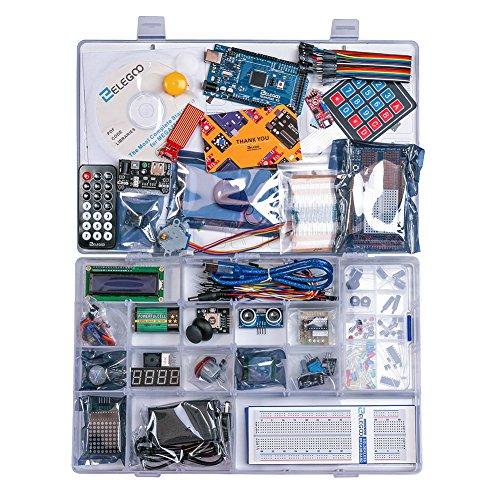 Elegoo Mega 2560 Ultimate Kit