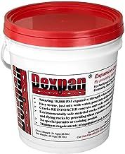 Dexpan Expansive Demolition Grout 44 Lb. Bucket for Rock Breaking, Concrete Cutting,..