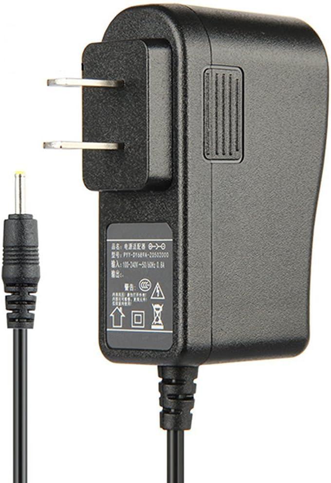 EAGLEGGO 1A AC Home Wall Power Charger Adapter for JVC Everio GZ-HM30 HM30AU HM30AUS HM30BU HM30BUS HM30RU HM30RUS HM30SU HM30SUS HM30VU HM30VUS
