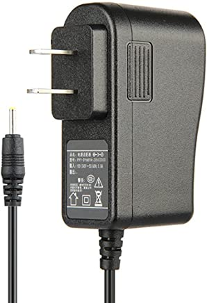 HQRP AC Power Adapter for M-Audio Midiman CO2 CT-14 CO3