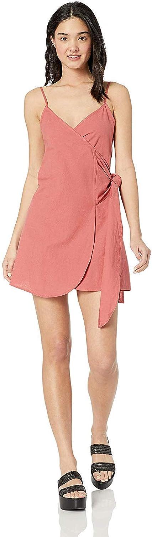 Billabong Women's Island Wrap Dress