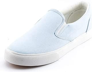 CALICO KIKI Women's Casual Comfort Slip On Canvas Sneakers