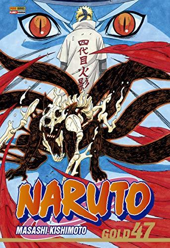 Naruto Gold Vol. 47