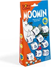 Rory's Story Cubes : Moomin