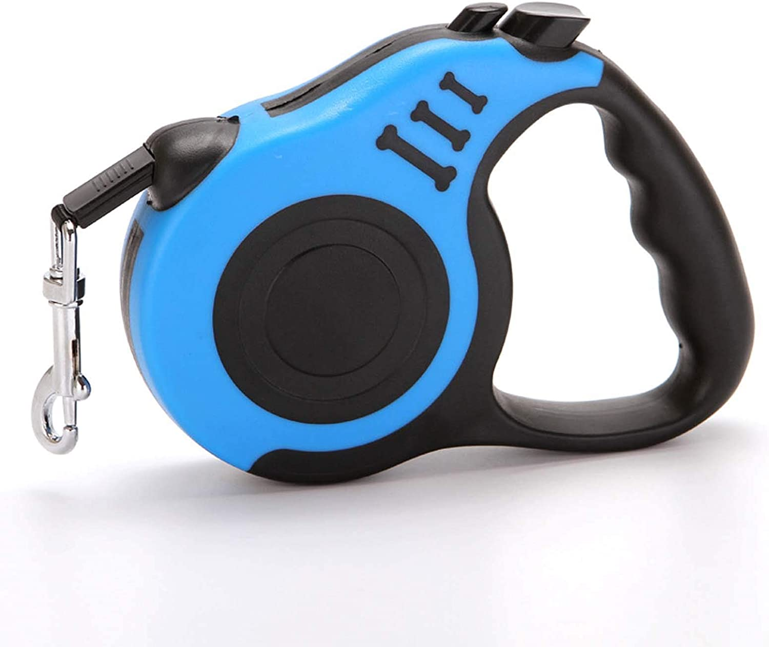 QDY Max 75% OFF -Retractable Al sold out. Dog Leash for Large Medium He 10 16 Ft Dogs