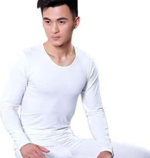Leader of the Beauty Men's Ultra Soft Thermal Underwear Long Johns Set- Many Color