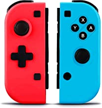 GEEMEE Wireless Controllers for Nintendo Switch, Game Controller Gamepad Joypad Joystick Switch Controller Compatible with...