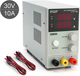 Transformateur 20/A Tempo di Saldi Stabilis/é 220/V 240/W Bloc d/'alimentation 10/A 24/V Pour Bande LED