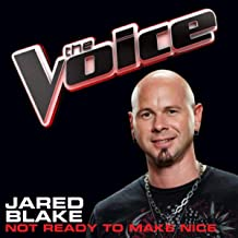 Best not ready to make nice the voice Reviews