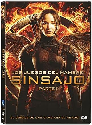 Amazon.com: Sinsajo