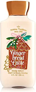 Best bath and body works gingerbread lotion Reviews