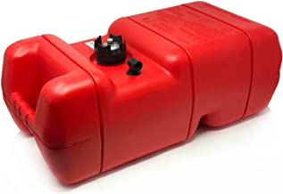 Five Oceans 6 Gallon Portable Fuel Tank Low-Permeation w/Gauge FO-3312