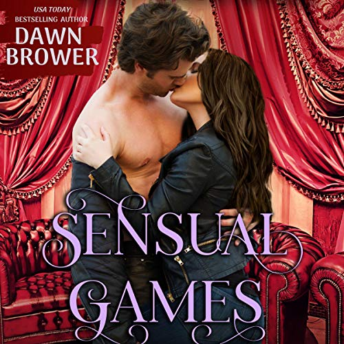 Sensual Games  By  cover art