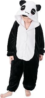 26ad57f65501f Animal Pyjama Kiguruma Combinaison Vêtement de Nuit Cosplay Costume  Déguisement pour Enfant Unisex