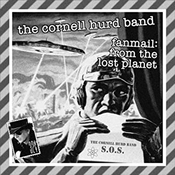 FANMAIL FROM THE LOST PLANET