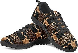 Amzbeauty, scarpe da ginnastica da uomo, leggere, comode, casual, sportive e sportive, design naturale