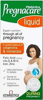 Vitabiotics Pregnacare Liquid - 200 ml by Pregnacare