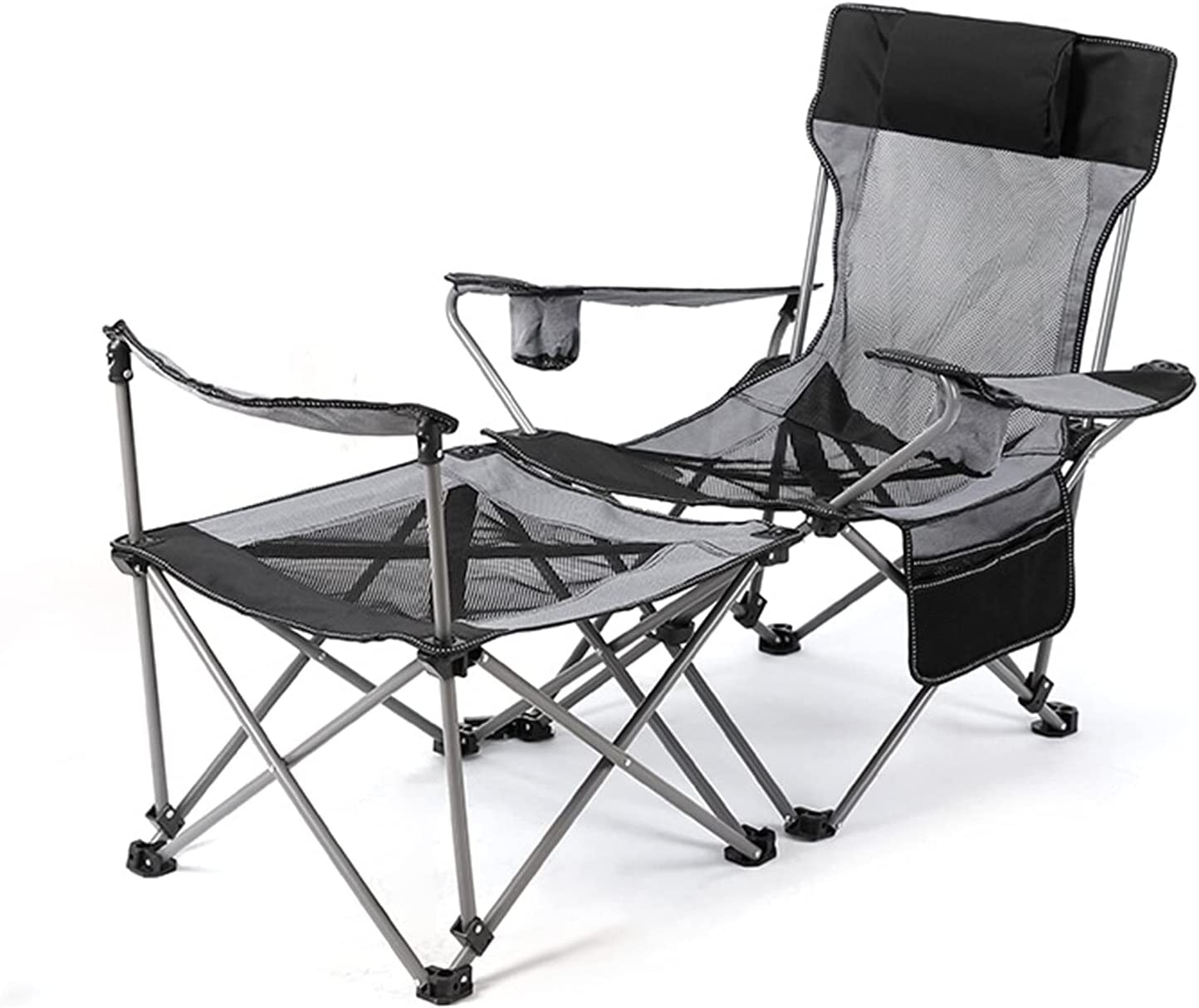 FFYY Camping Chair Portable Outdoor Max 62% OFF Folding Portab Easy-to-use