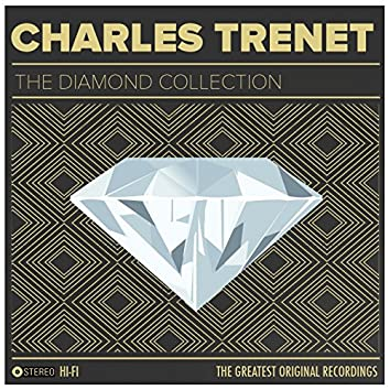 Charles Trenet: The Diamond Collection